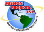 Mission Projects, Inc. (MPI) logo